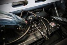 انظمة الوقود بالسيارات